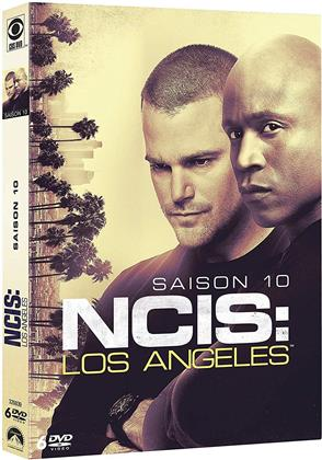 NCIS: Los Angeles - Saison 10 (6 DVDs)