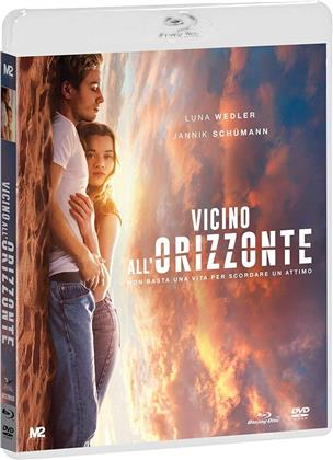Vicino all'orizzonte (2019) (Blu-ray + DVD)