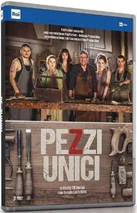 Pezzi Unici (3 DVD)
