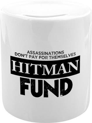 Hitman Fund - Money Box