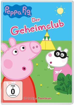 Peppa Pig - Der Geheimclub