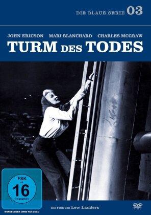 Turm des Todes (Die Blaue Serie)