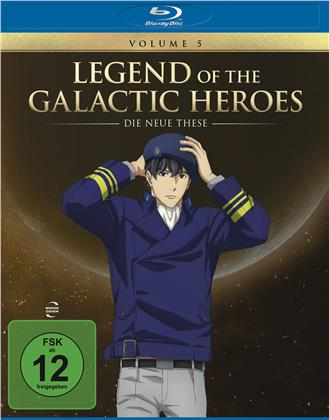 Legend of the Galactic Heroes - Die Neue These - Vol. 5