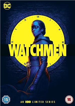 Watchmen - TV Mini-Series (2019)
