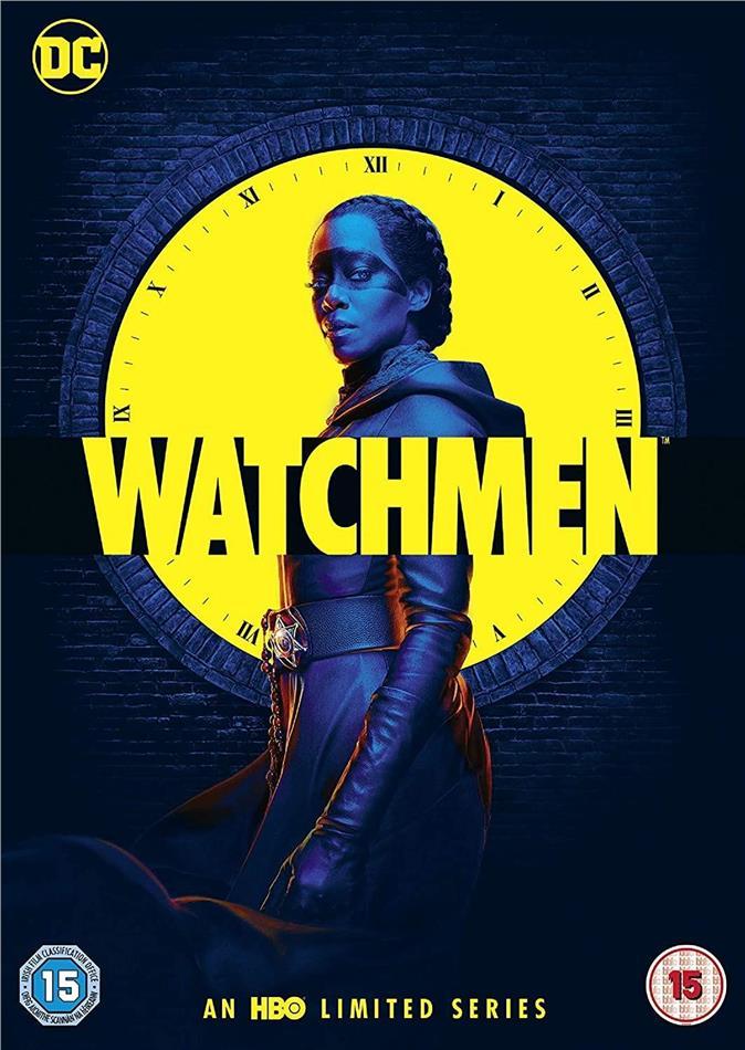 Watchmen - TV Mini-Series