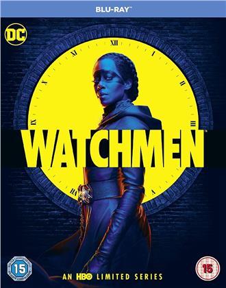 Watchmen - TV Mini-Series (2019)