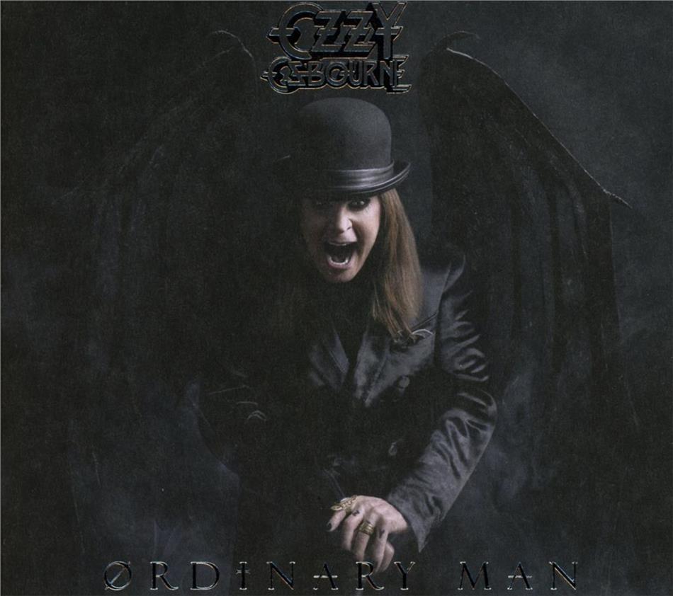 Ozzy Osbourne - Ordinary Man (Deluxe Version)