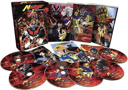 Mazinger edition Z - The Impact! - Serie Completa (6 DVD)