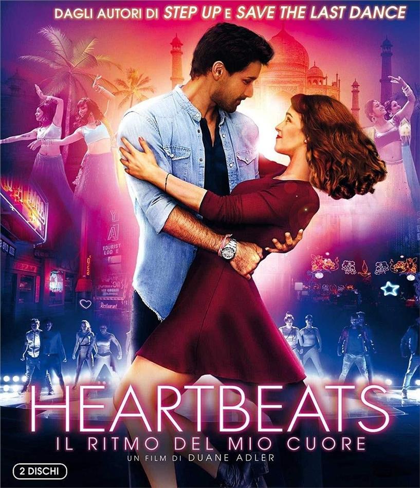 Heartbeats - Il ritmo del mio cuore (2017)