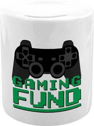 Gaming Fund - Money Box