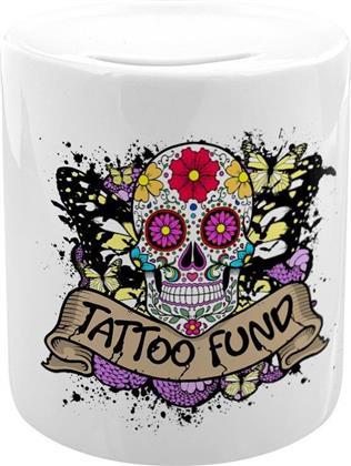 Tattoo Fund - Money Box