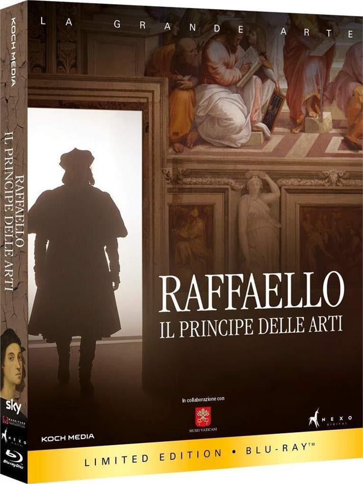 Raffaello - Il principe delle arti (2017) (La Grande Arte, Limited Edition)