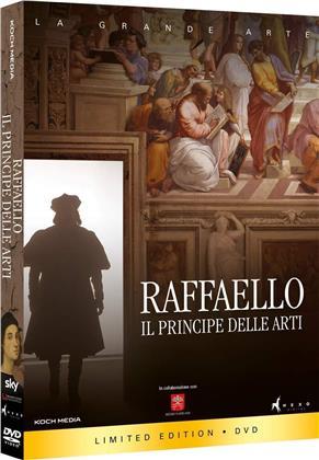Raffaello - Il principe delle arti (2017) (La Grande Arte, Edizione Limitata)