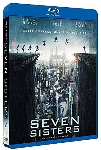 Seven Sisters (2017) (Neuauflage)