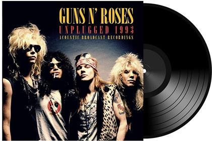 Guns N' Roses - Unplugged 1993 (2 LPs)