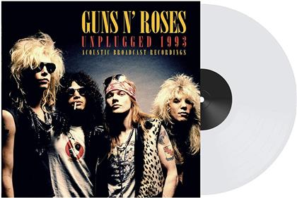 Guns N' Roses - Unplugged 1993 (Limited Edition, 2 LPs)
