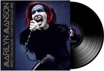 Marilyn Manson - Sweet Dreams Baby (2 LPs)