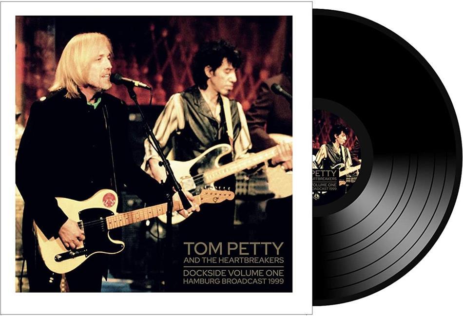 Tom Petty - Dockside Vol.1 (2 LPs)