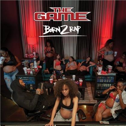 The Game - Born 2 Rap (2 CDs)