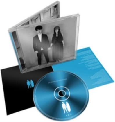 U2 - Songs Of Experience (2020 Reissue, Island Records)