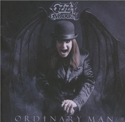 Ozzy Osbourne - Ordinary Man