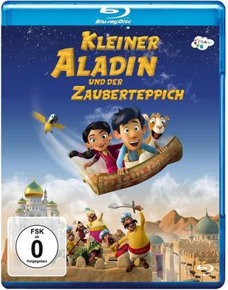 Kleiner Aladin und der Zauberteppich (2018)