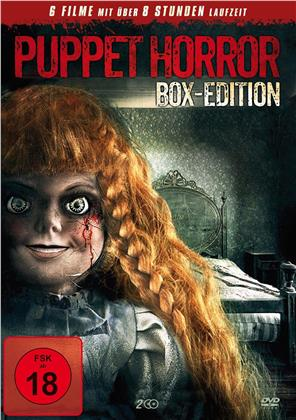 Puppet Horror (Box-Edition, 2 DVDs)