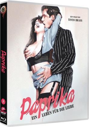Paprika - Ein Leben für die Liebe (1991) (Ordinary Dreams Collection)