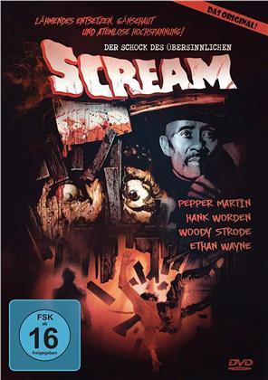 Scream - Der Schock des Übersinnlichen (1981)