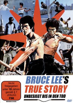 Bruce Lee's True Story - Unbesiegt bis in den Tod (1976)