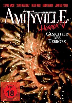 Amityville Horror 6 - Gesichter des Terrors (1990)