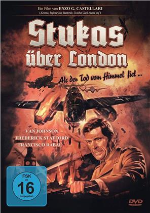 Stukas über London - Als der Tod vom Himmel fiel... (1969)