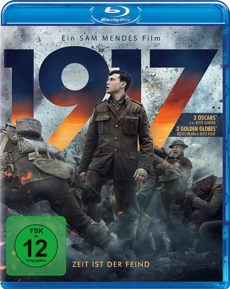 1917 (2019)