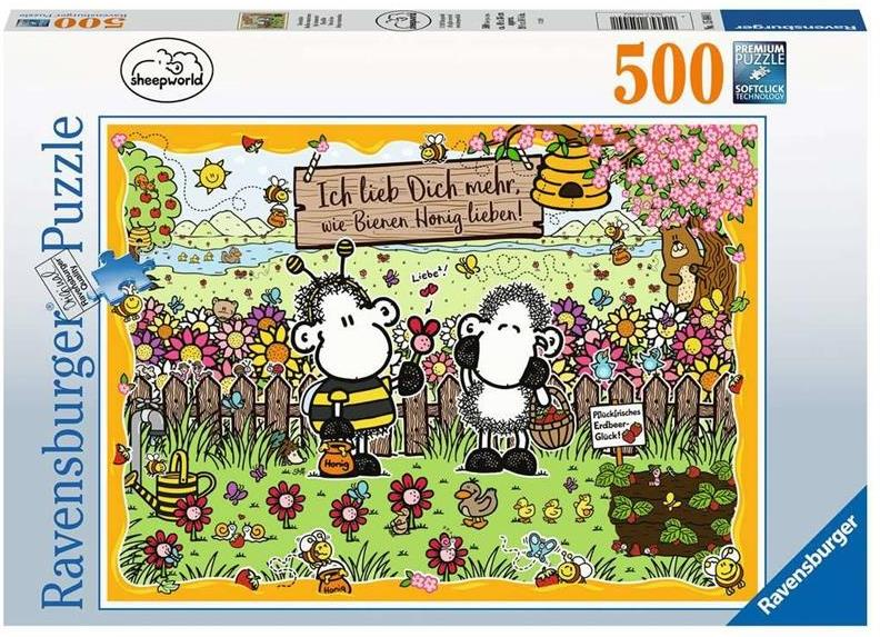 Bienenliebe