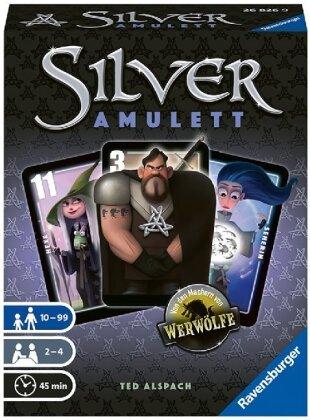 Silver - Amulett (Kartenspiel)