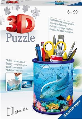 Utensilo Unterwasserwelt - 54 Teile 3D Puzzle