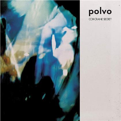 Polvo - Cor-Crane Secret (2020 Reissue, Colored, LP)