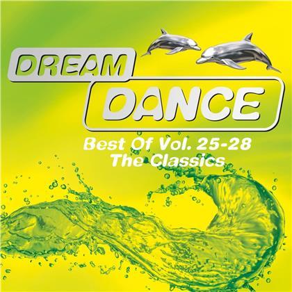 Dream Dance - Best Of Dream Dance Vol. 25-28 (2 LPs)