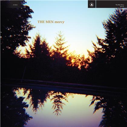 MEN - Mercy (Limited Edition, Blue Purple Vinyl, LP)