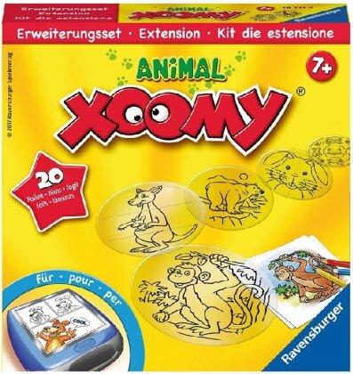 Xoomy® Erweiterungsset Animal