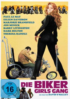 Die Biker Girls Gang (1989)