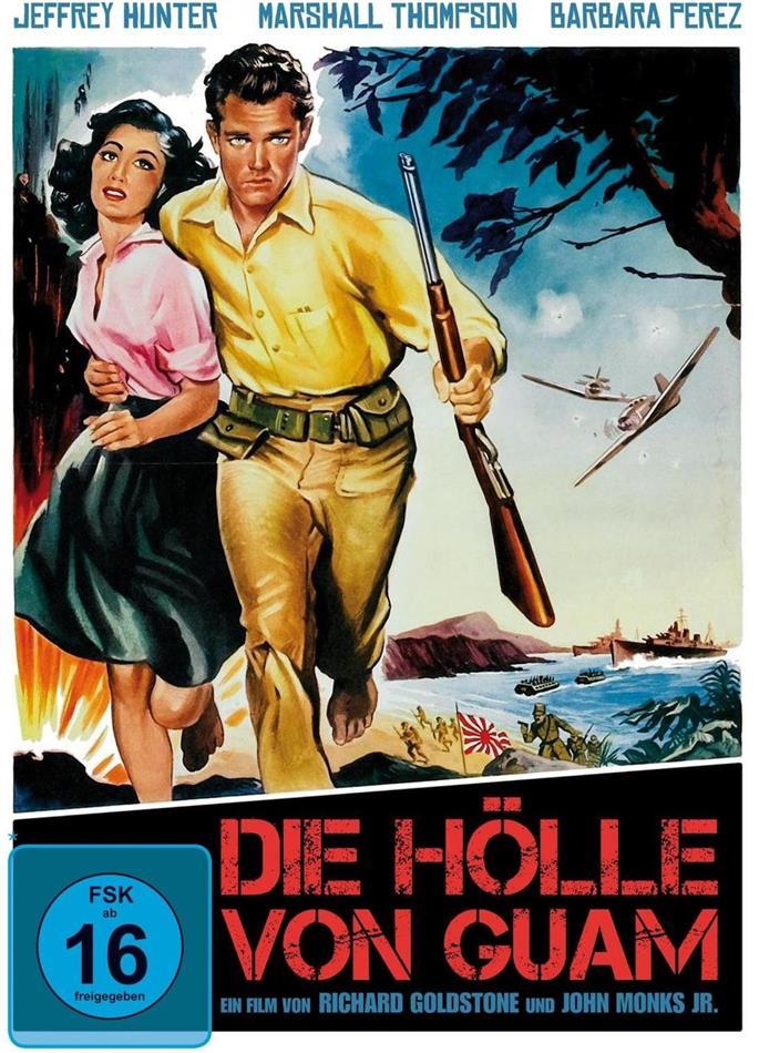 Die Hölle von Guam (1962)