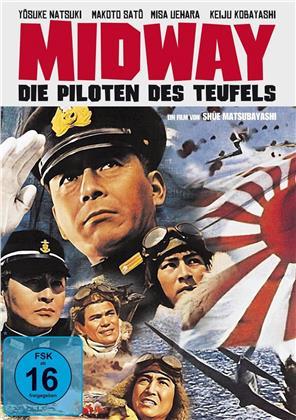 Midway - Die Piloten des Teufels (1960)