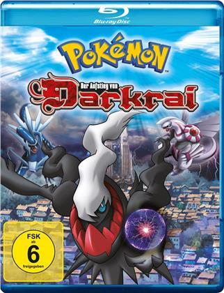 Pokémon - Der Aufstieg von Darkrai (2008)