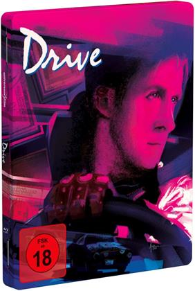Drive (2011) (FuturePak, Limited Edition)