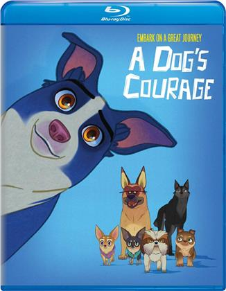 A Dog's Courage (2019)