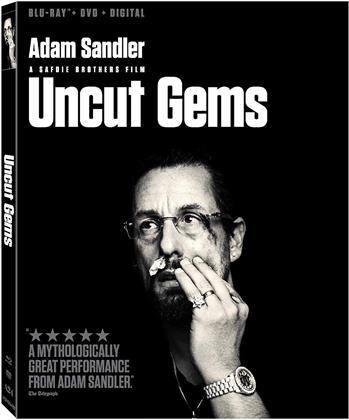 Uncut Gems (2019)