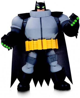 DC Collectibles - Batman: The Adventures Continue - Super Armor Batman Action Figure