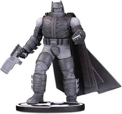DC Collectibles - Batman Black & White Statue Armored Batman by Frank Miller