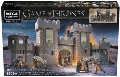 Mega Construx Game of Thrones - Schlacht um Winterfell